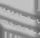 Stripe Back Grey