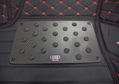 Audi SQ5 car mats