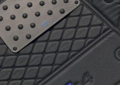 S4 custom car mats