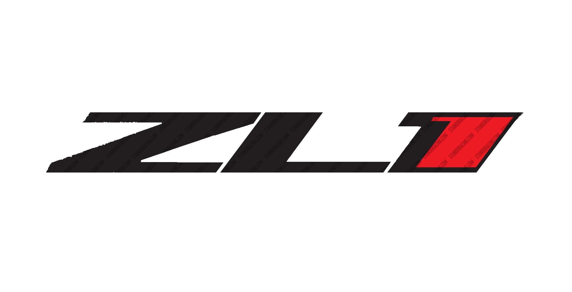 Chevrolet StunodRacing-ZL2