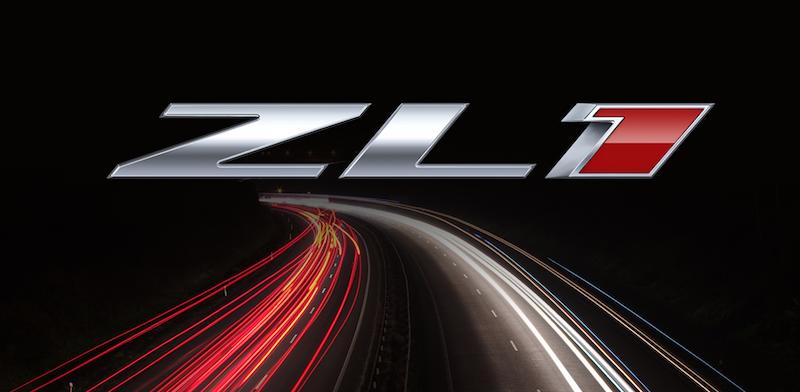 Chevrolet ZL2