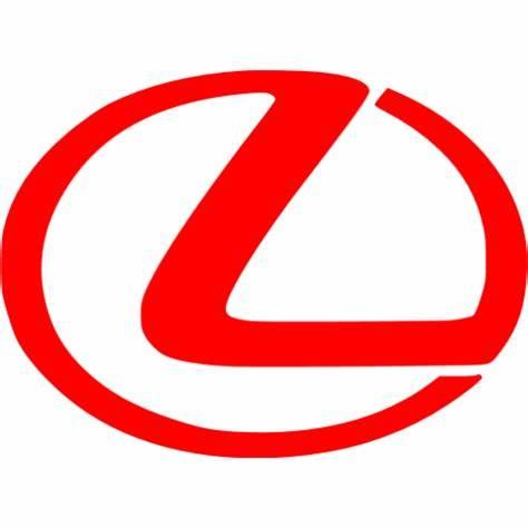 Lexus Red LR2