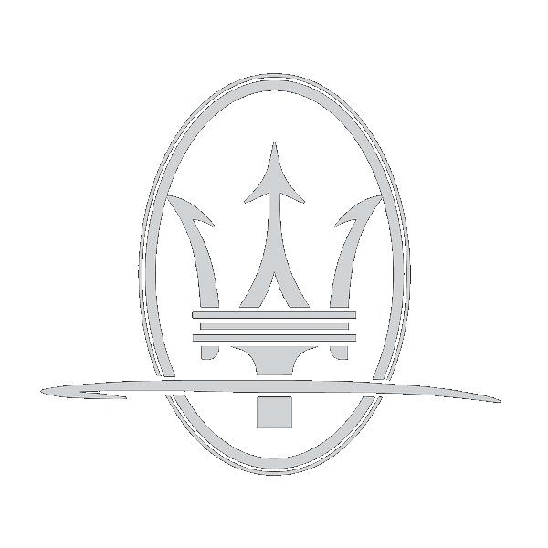 Maserati Light Silver MR3