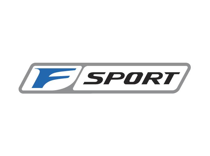 F-Sport Horizontal FS2