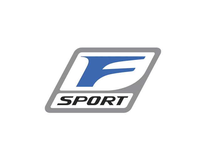 F-Sport Vertical F1