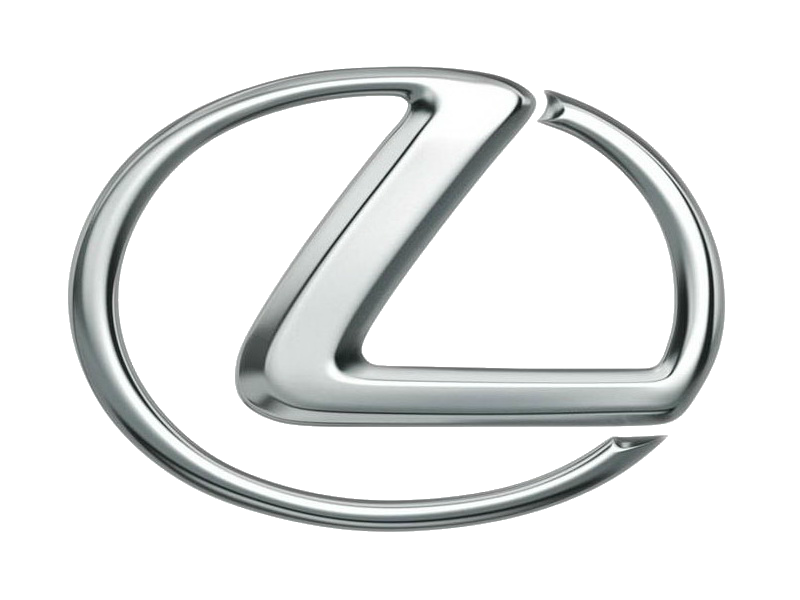Lexus Short Silver LS4