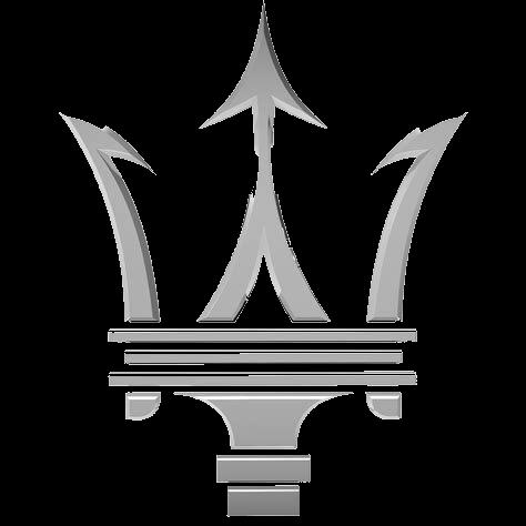 Maserati Silver