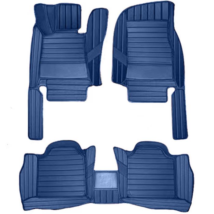 Blue (Panel Design)