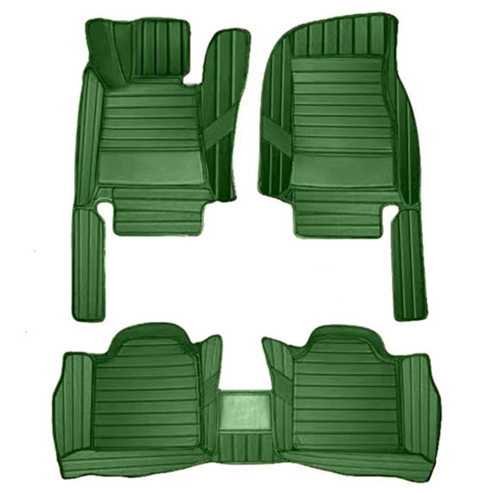Green (Panel Design)