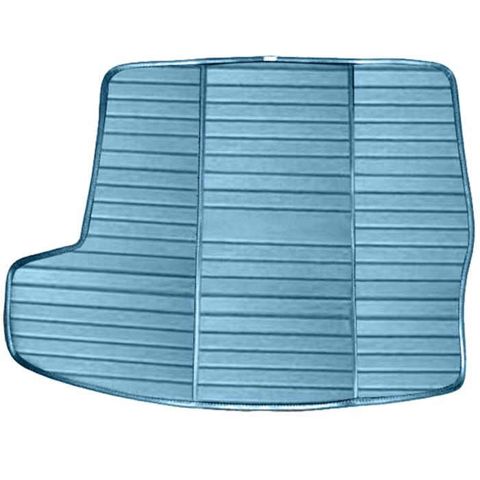 Light Blue (Panel Design)