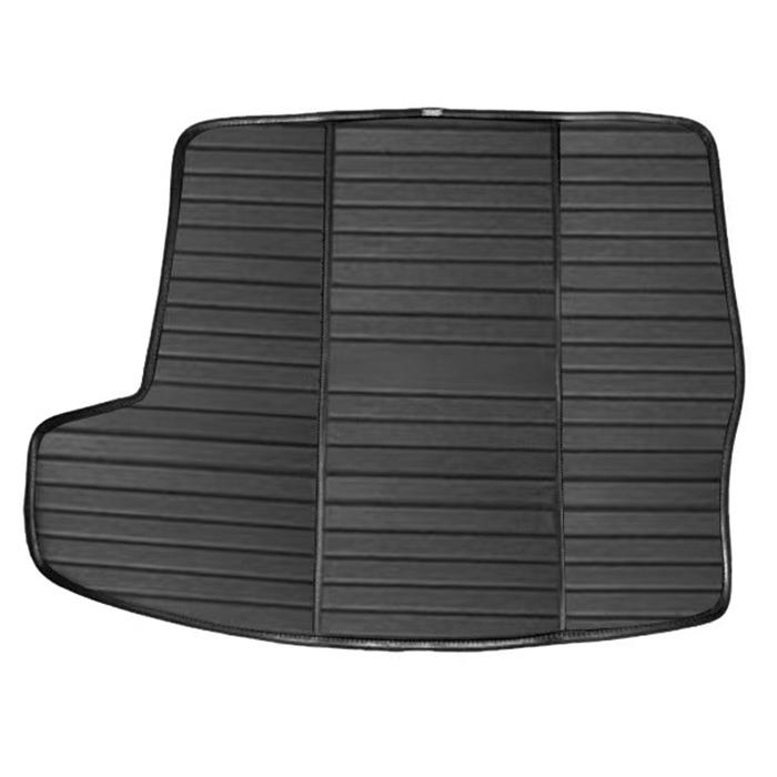 Black (Panel Design)